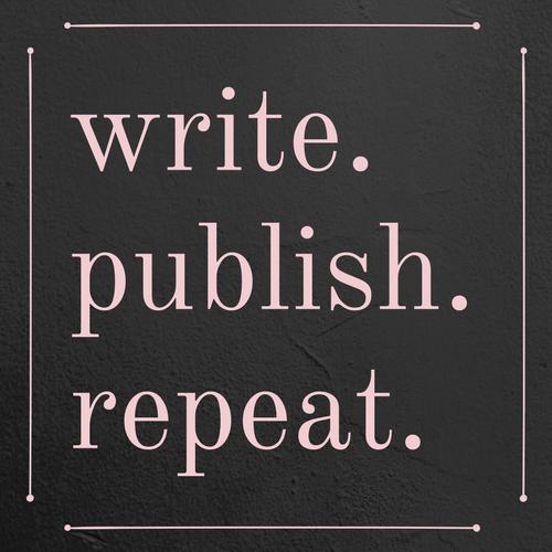 jkh write publish repeat